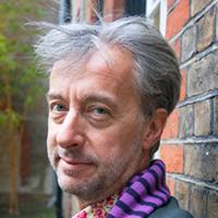 photo of Jonathan Myerson