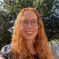photo of Julia Voce
