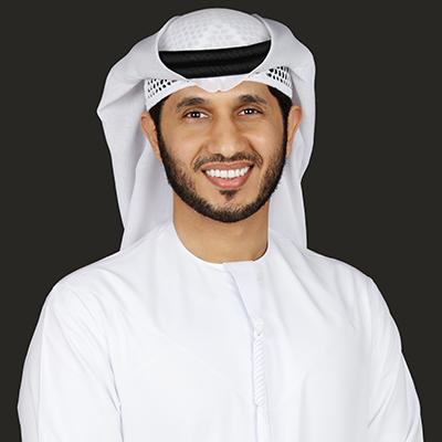 Alumni Ambassador profile picture headshot for Saeed Kharbash