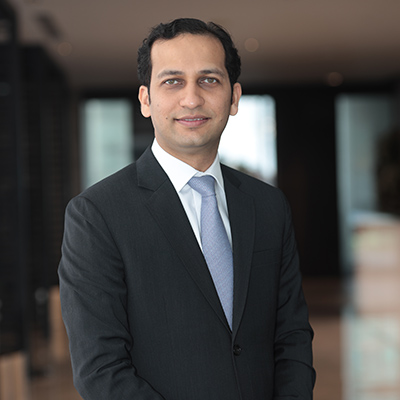 Sumit Mehta is an Alumni Ambassador at City from the United Arab Emirates