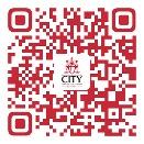 City, University of London' WeChat QR code
