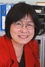 Minghua Zhao