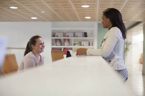 Student Centre recognised as a provider of outstanding customer service