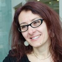 Professor Giulia Iori