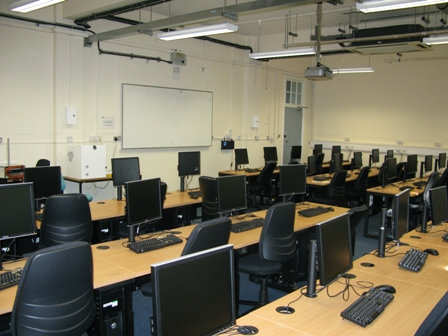 College lab A220