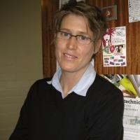 Dr Sarah Lamble