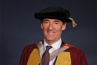 Dr Jim O'Neill
