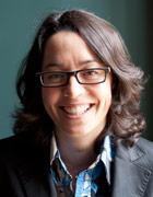 Professor Tanya Aplin