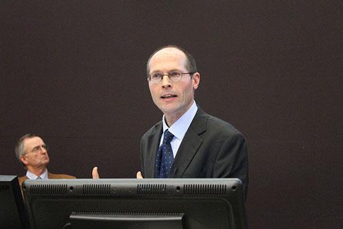 Prof De Schutter
