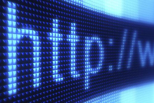 HTTP url bar