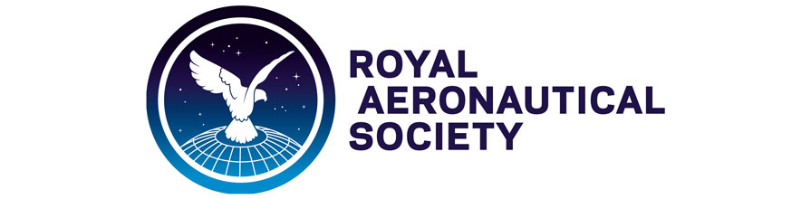 Royal Aeronautical Society logo