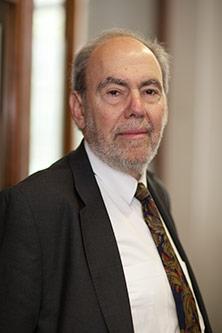 Professor Stanton Newman