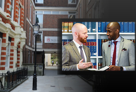 Professional Law Programmes Open Day