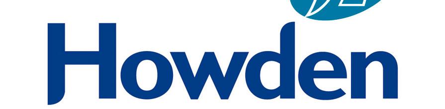 Howden logo