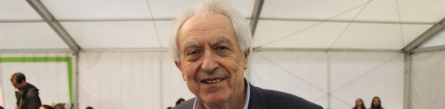 Dr Michel Odent