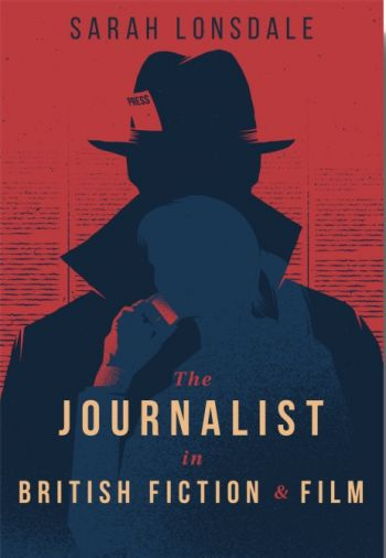 Journalist book cover