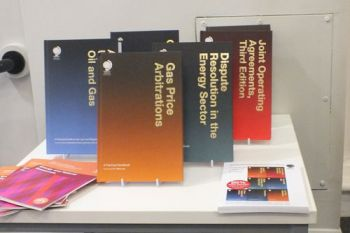 Oil and Gas Research Group books