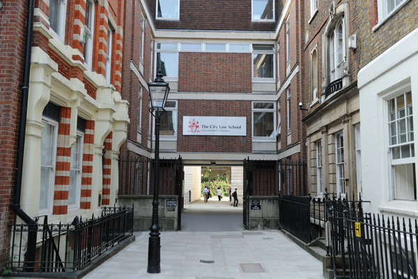 Gray's Inn City Law School