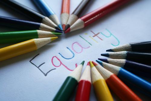 Equality. Carolina Matos gender equality and the media