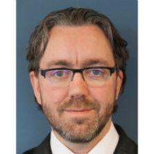 Portrait of Dr Jeroen Veldman