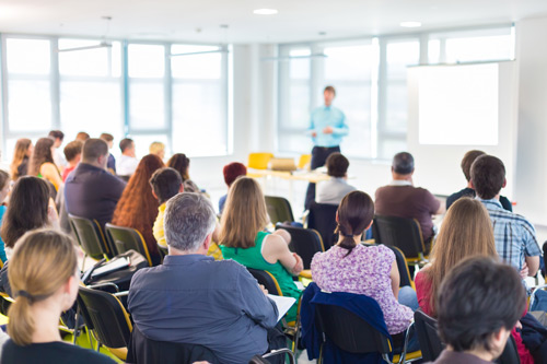 Supporting executives into business school teaching
