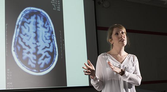 Dr Rachel Holland
