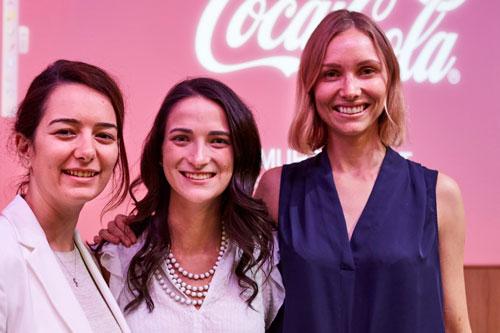 Cass Coca Cola Global Women's Leadership Scholars