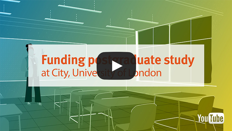Postgraduate study at City