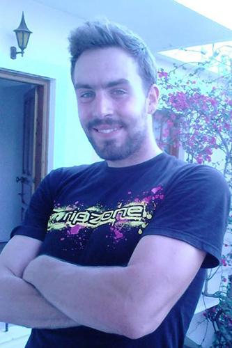 Christos Balafoutis