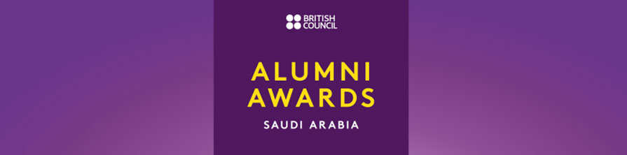 British Council Alumni Awards