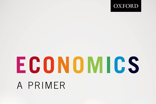 Cover of Economics: A Primer