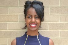 profile thumbnail for Selam Mehretu