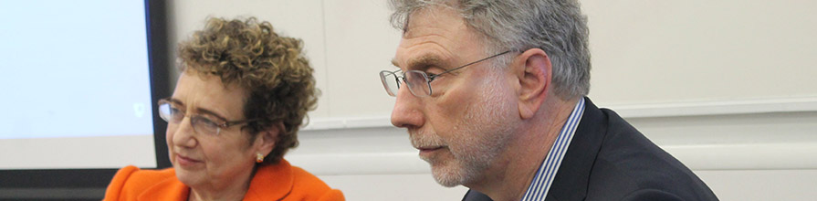 Marty Baron Washington Post