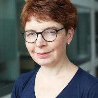 portrait of Jacqueline Torrington