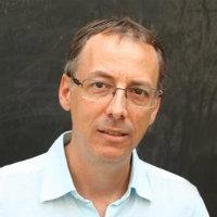 Portrait of Gerasimos Kouvaras
