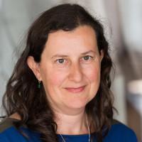portrait of Dr Sara Heitlinger