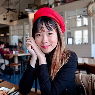 Phuong Thi Nam Nguyen is an MA Financial Journalism student