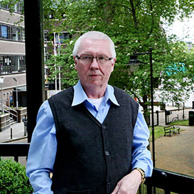Martin Deal teaches the Digital Marketing short course at City, University of London