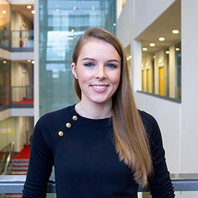 Xenia Kotova is a Professional Mentoring Team Leader at City, University of London