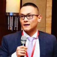 Portrait of Jiatao Liu