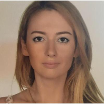 Farida Fataliyeva is an alumni ambassador