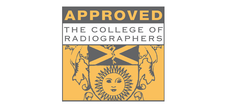 College of Radiographers. Approved.