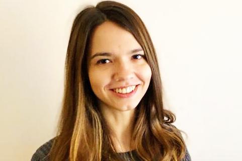 Lucy Sabelnikova thumb