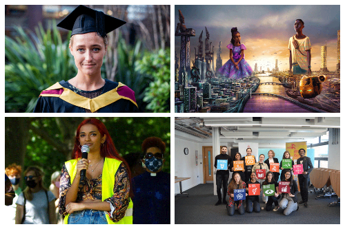 A very different year, but the same remarkable City community – 2020 review