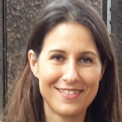 Alumni ambassador Alessandra Orlando