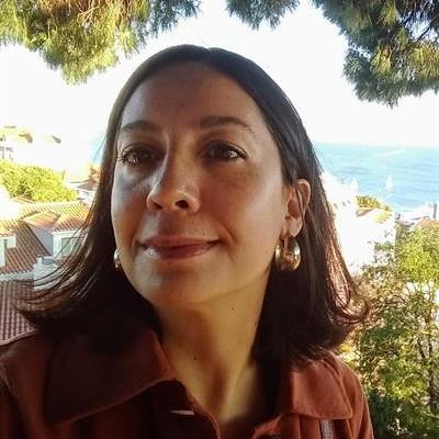 photo of Maria Paula Prates