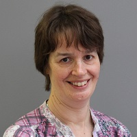 photo of Alison Coutts