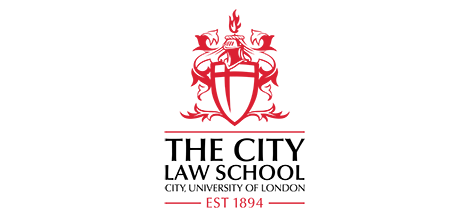 City Law School logo