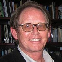 photo of Christopher Tyler