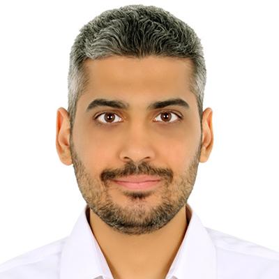 Profile picture for Alumni Ambassador Amjad Mukhalalati